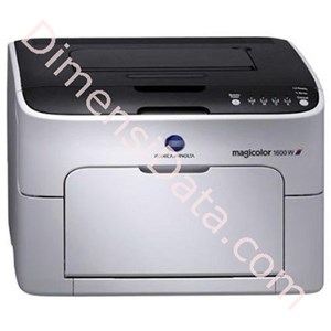 Picture of Printer Konica Minolta Magic Colour 1600W