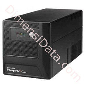 Picture of UPS LAPLACE Raptor FX-1300