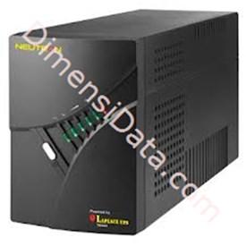 Jual UPS LAPLACE Neutron 2200