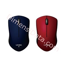 Jual LEXMA M726R WIRELESS MOUSE