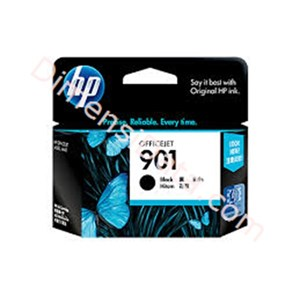 Picture of HP Black Ink Cartridge 901 [CC653AA]