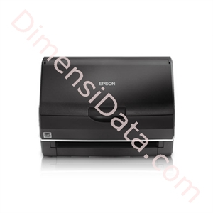 Picture of Scanner Epson WorkForce Pro GT-S80