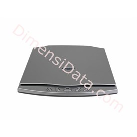Jual Scanner PLUSTEK OpticSlim 550 + Software Passport Library