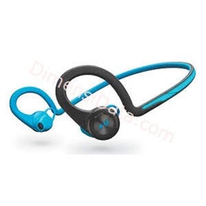 Picture of PLANTRONICS Backbeat Fit With Neoprene Armband - Blue