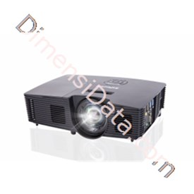 Jual Projector INFOCUS IN-226