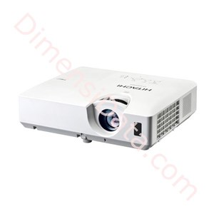 Picture of Projector HITACHI CP-WX3030WN