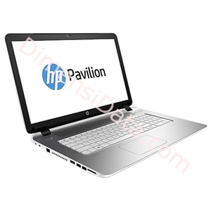 Picture of Notebook HP Pavilion 14-v043TX