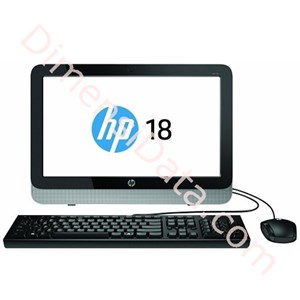 Picture of All-In-One HP Pavilion 18-5130d