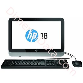 Jual All-In-One HP Pavilion 18-5130d