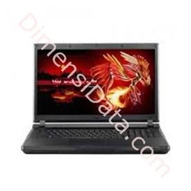 Jual Notebook XENOM Phoenix PX17C-X3-DL01