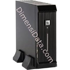Jual NEO PC STATION FUJITECH MPX 3000