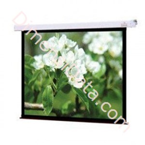 Picture of Screen Projector ALPHA Motorized & Remote 96  Inch