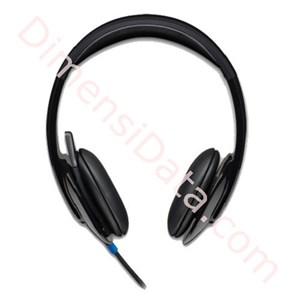 Picture of Headset LOGITECH USB H540 [981-000482]