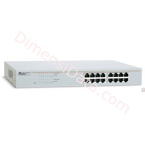 Picture of Switch ALLIED TELESIS AT-GS900/16
