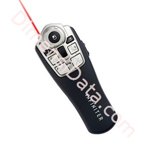 Picture of Laser Pointer INFINITER LR 12 R Pro (laser red)