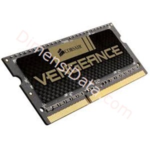 Picture of Memory Notebook CORSAIR 2x8GB DDR3L PC-12800 [Vengeance CMSX16GX3M2B1600C9]