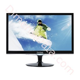 Jual Monitor Viewsonic LED VX2252mh