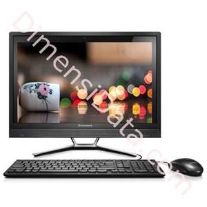 Picture of Desktop Lenovo Idea Centre All In One C460-0579