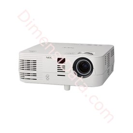 Jual Projector NEC VE281G