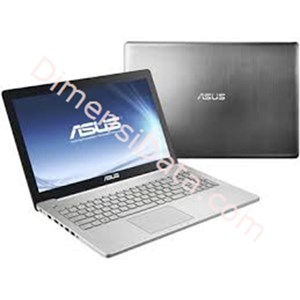 Picture of Notebook ASUS N550JV-CN300D