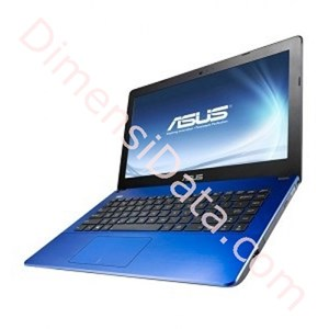 Picture of Notebook Asus X200MA-KX266D