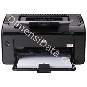 Picture of Printer HP LaserJet Pro P1102w [CE658A]