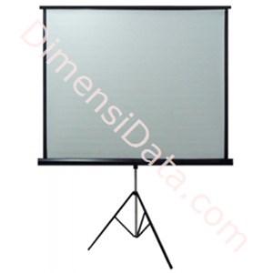 Picture of Screen Projector Tripod D-Light 84  Inch [TSDL2121L]