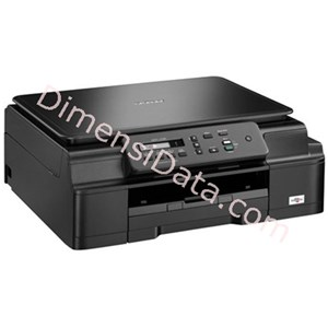 Picture of Printer BROTHER DCP-J100