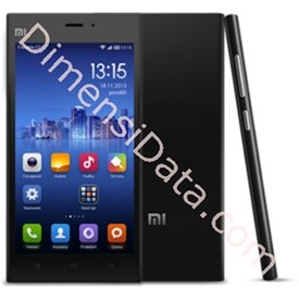 Jual Xiaomi MI-3 (16GB)