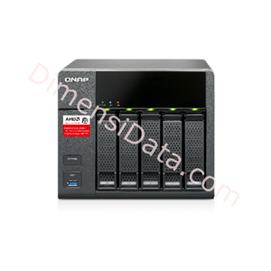 Picture of Storage Server NAS QNAP TS-563-8G