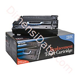 Jual Toner Cartridge IBM 75P5552