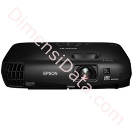 Jual Projector EPSON EH-TW550 (V11H499052)