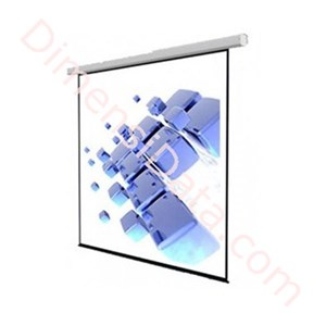 Picture of Screen Projector Motorized SCREENVIEW 100  Inch Diagonal [EWSSV1520RL]