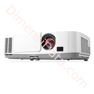 Picture of Projector NEC P501XG