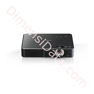 Picture of Projector Canon LE-5W