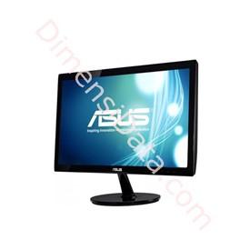 Jual Monitor ASUS VS207DE 19.5  Inch