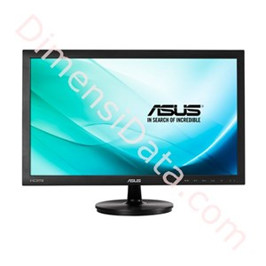 Picture of Monitor LED ASUS VS-247HV 23.6  Inch