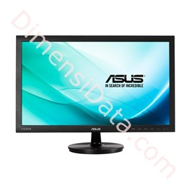 Jual Monitor LED ASUS VS-247HV 23.6  Inch