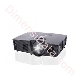 Jual Projector INFOCUS IN-222