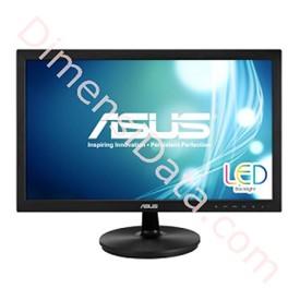 Jual Monitor ASUS VS-228 HR 21.5  Inch