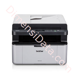 Jual Printer BROTHER DCP-1616NW