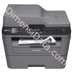 Picture of Printer BROTHER MFC-L2700D