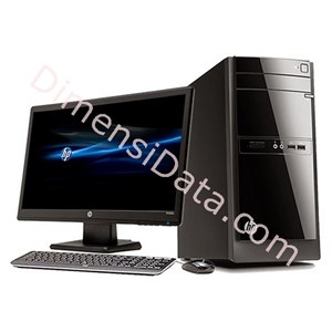 Picture of Desktop PC HP 110-400L (J1F61AA)