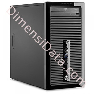 Picture of Desktop HP PRODESK 490 (G0D50PA) Core i5