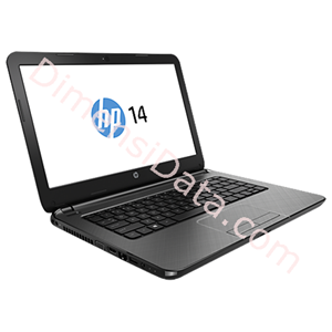 Picture of Notebook HP 14-r019tu Silver
