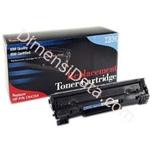 Picture of Toner Cartridge IBM 75P691