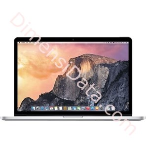 Picture of APPLE MacBook Pro With Retina Display [MGX82ID/A]