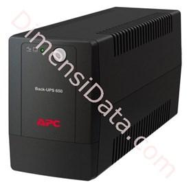Jual UPS APC BX650LI-MS