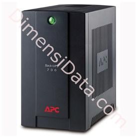 Jual UPS APC BX700U-MS