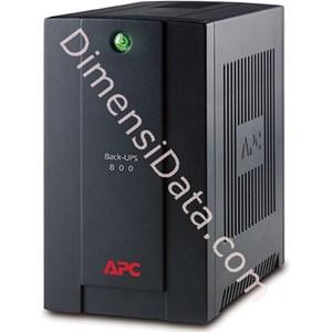 Picture of UPS APC BX800LI-MS